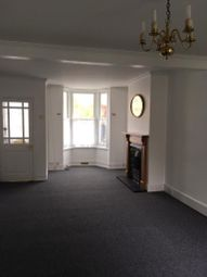 Thumbnail 2 bed terraced house to rent in Sebright Road, Barnet