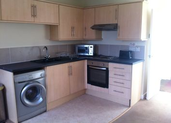 Thumbnail 1 bed flat to rent in Grenville Street, Stockport