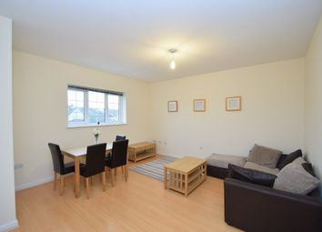 Thumbnail 2 bed flat to rent in Loxley Close, Bradford