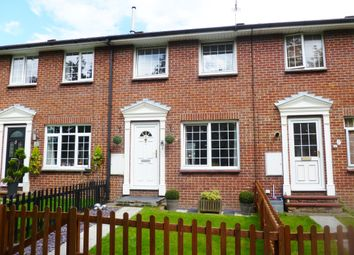 Thumbnail 3 bed terraced house for sale in Grantham Close, Swindon