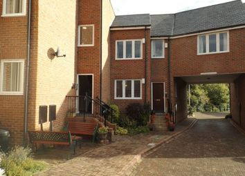 Thumbnail 2 bed flat for sale in Wellway Court, Morpeth
