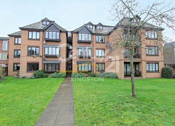 Thumbnail 2 bed flat for sale in Andhurst Court, Coombe Lane West, Kingston Upon Thames, Surrey