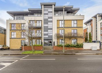 2 bed flat for sale in Sycamore Avenue, Woking GU22