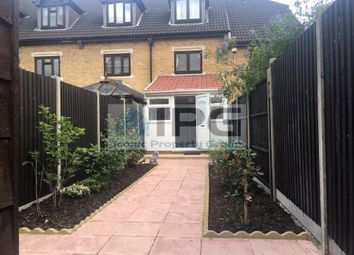 Thumbnail 4 bed semi-detached house to rent in Falcon Way, Colindale, London