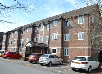 Thumbnail 1 bedroom flat for sale in Velindre Road, Whitchurch, Cardiff