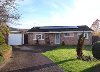 Thumbnail 3 bed detached bungalow for sale in Orchard Place, Ledbury