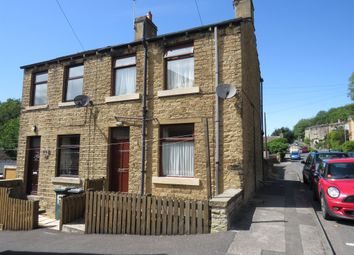 Thumbnail 1 bed terraced house for sale in Fenay Bridge Road, Fenay Bridge, Huddersfield