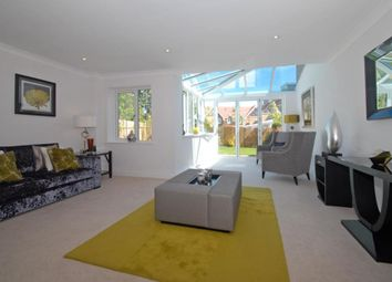 Thumbnail 4 bedroom semi-detached house to rent in Hersham Road, Millers Close