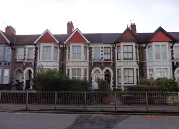 Thumbnail 5 bed terraced house to rent in Whitchurch Road, Cardiff