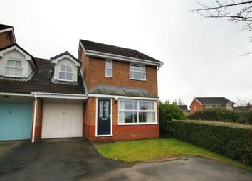 3 bed detached house for sale in Charterhouse Drive, Solihull B91