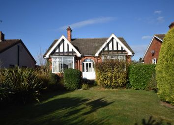 4 bed detached bungalow for sale in Fosse Road, Farndon, Newark NG24