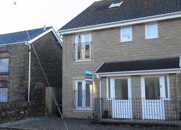 Thumbnail 1 bed flat for sale in Woodland Court, Brecon Road, Swansea
