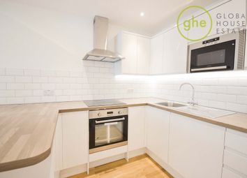 Thumbnail 1 bed flat to rent in Stucley Place, London
