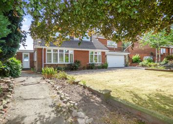 Thumbnail 4 bed detached house for sale in Godley Lane, Stoke-On-Trent, Staffordshire