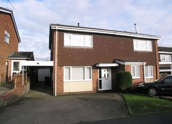3 bed semi-detached house for sale in Brierley Hill, Amblecote, Kittiwake Drive DY5