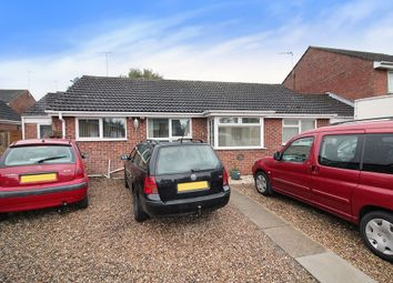 Thumbnail 3 bed detached bungalow for sale in Rye Close, North Walsham