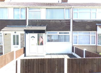 Thumbnail 3 bed terraced house for sale in Mardale Lawn, Netherley, Liverpool