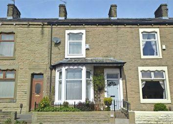 Thumbnail 2 bed terraced house for sale in Lord Street, Rishton, Blackburn, Lancashire