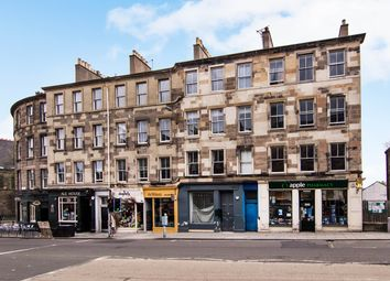 Thumbnail 2 bed flat for sale in Broughton Street, New Town, Edinburgh