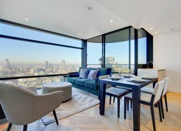 Thumbnail 2 bed flat to rent in 2 Principal Place, London
