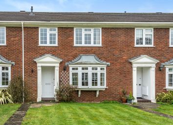 3 bed terraced house for sale in Ashridge Close, Banister Park, Southampton SO15