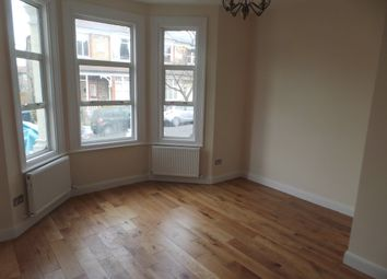 Thumbnail Terraced house for sale in Arcadian Gardens, London