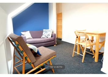 Thumbnail 1 bed flat to rent in Ecclesall Rd, Sheffield
