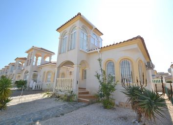 Thumbnail 2 bed chalet for sale in Calle Amatista, 8, 03170 Rojales, Alicante, Spain