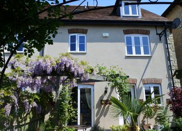Thumbnail 3 bed end terrace house for sale in Walnut Road, Mere, Warminster