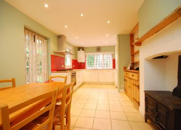 Thumbnail 4 bed property to rent in Burnthwaite Road, Fulham, London
