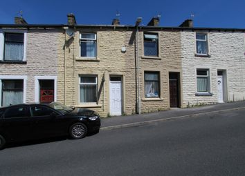 2 bed property for sale in Chapel Street, Brierfield, Nelson BB9