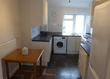Thumbnail 2 bed maisonette to rent in Barnard Road, Enfield