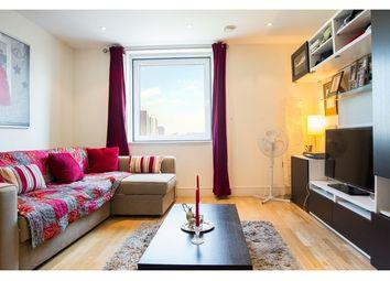 Thumbnail 1 bed flat to rent in Prestons Road, Poplar, London