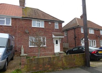 Thumbnail 3 bed property to rent in Allingham Road, Yeovil