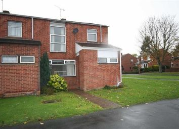 Thumbnail 3 bedroom end terrace house to rent in Starbold Road, Bishops Itchington