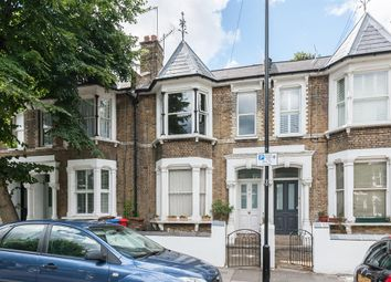 Thumbnail 2 bed flat for sale in Benthal Road, London