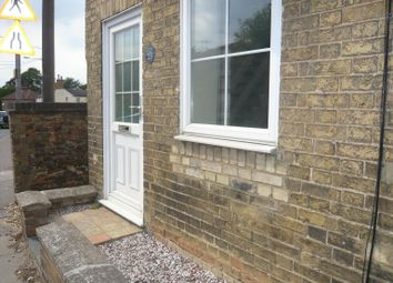 Thumbnail 2 bed semi-detached house to rent in Priory Road, Downham Market