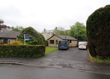 Thumbnail 3 bed bungalow for sale in Sunnybank Close, Helmshore, Rossendale