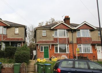5 bed semi-detached house to rent in Burgess Road, Southampton SO16
