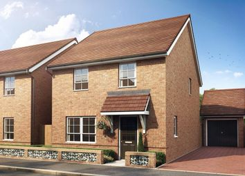 "4 bed detached house for sale in ""Chester"" at Kentidge Way, Waterlooville PO7"