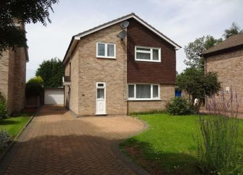 Thumbnail 4 bed detached house for sale in Cheviot Road, Hazel Grove, Stockport