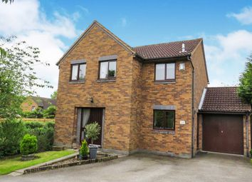 4 bed detached house for sale in Joules Court, Shenley Lodge, Milton Keynes MK5