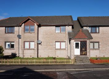 Thumbnail 2 bed flat for sale in Martin Gannon Court, Dumbarton