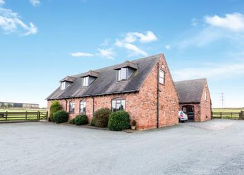 Thumbnail 5 bed barn conversion to rent in The Barn Barr Common Farm, Aldridge Road, Streetly