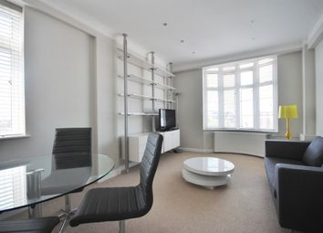 Thumbnail 1 bed flat to rent in Grove End Gardens, Grove End Road, London