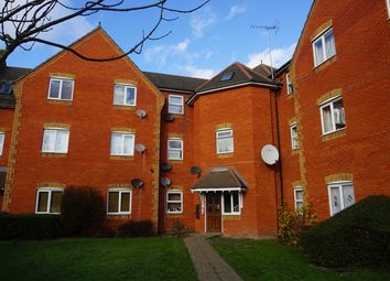 Thumbnail 2 bed flat to rent in Foxglove Road, Rush Green, Essex