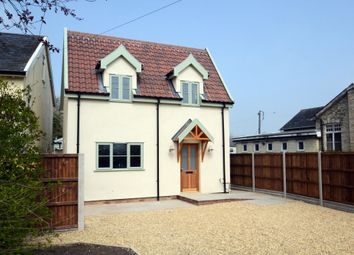 Thumbnail 3 bed detached house for sale in The Street, Shimpling, Bury St. Edmunds