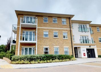 Thumbnail 2 bed flat for sale in Dyas Road, Sunbury-On-Thames