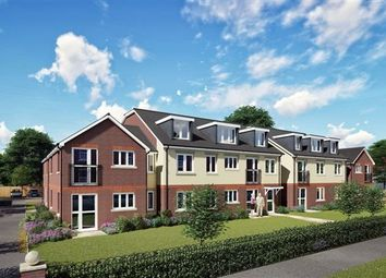 Thumbnail 1 bed flat for sale in Tamarisk Lodge, Stocks Lane, East Wittering.