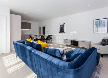 Thumbnail 3 bed flat to rent in The Avenue, Kensal Rise